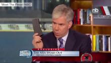 Did NBC's David Gregory Break The Law?