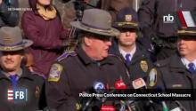 Possible Motive Discovered In CT School Massacre