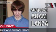 First Picture Of Suspect In Connecticut School Massacre