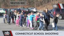 Elementary School Shooting In Connecticut