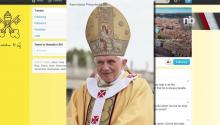 Pope Makes History On Twitter