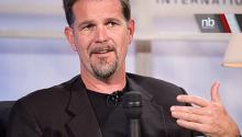 Netflix CEO In Trouble For Facebook Post