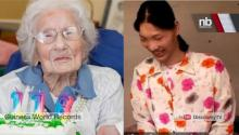 World's Oldest Person, Tallest Woman Die