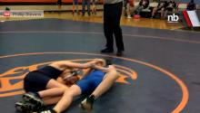 Kid Wrestler Lets Disabled Opponent Win