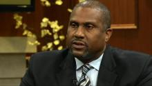 Tavis Smiley On General Petraeus Being Forced Out
