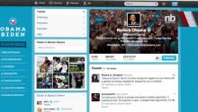 Obama To America: Tweet #My2K