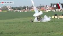 Israel's Iron Dome explained in 45 seconds
