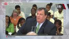 Gov. Christie: I Am Not Answering Questions On Twinkies