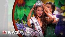 5 Datos de la Recién Coronada Miss USA Nía Sanchez