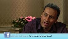 Aasif Mandvi Answers Your Social Media Questions