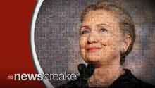 "Hillary Clinton Clears Up ""Dead Broke"" Comments in Interview with Good Morning America"
