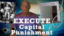 Execute Capital Punishment
