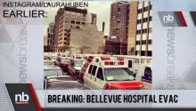 Breaking News: Bellevue Hospital Evacuating