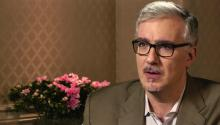 Keith Olbermann On Being Labeled