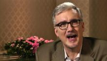 Keith Olbermann On Rumors About His Next Career Move