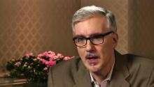 Keith Olbermann Hasn't Given His Opinion Lately