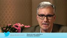 Keith Olbermann Answers Social Media Questions