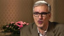 Keith Olbermann On Mitt Romney's Campaign