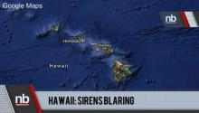 Breaking News: Hawaii Braces For Tsunami