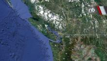 Breaking News: 7.7 Magnitude Earthquake Hits Canada