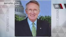 BREAKING NEWS: Senator Harry Reid Hospitalized After Wreck