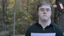 In His Own Words: Special Olympian's Open Letter to Ann Coulter