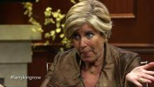 Suze Orman talks to Larry King about financial advisors as salespeople, accountants, & Mitt Romney
