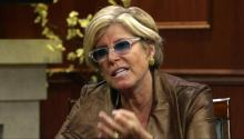 Suze Orman talks to Larry King about Obama, finances, Honey Boo Boo, & future of money