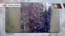 Breaking News: Incredible Video of Lebanon Bomb Blast