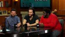 The 'Undateable' cast on dating and stand-up