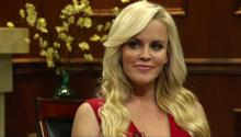 Jenny McCarthy talks to Larry King about her Catholic childhood, first Playboy photoshoot, & autism