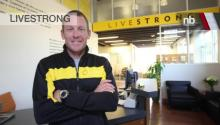 Lance Armstrong Quits Livestrong