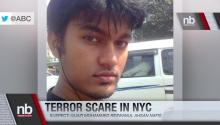 FBI: Terror Suspect Tried To Detonate Bomb In NYC