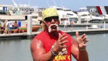 Hulk Hogan Wants $100 Million For Sex Tape