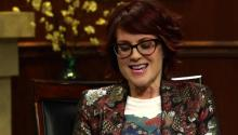 Actress Megan Mullally On How She Knew