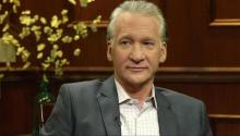 Bill Maher talksObama's dissappointments, Paul Ryan's