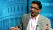 Dinesh D'Souza Says Obama Intentionally Diminishing America's Power