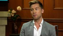 Lance Bass Dreams Of Making A Country Album