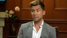 Lance Bass: Justin Timberlake Is Determined To Better Himself