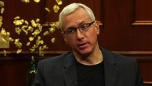 Dr. Drew On Celebrities That Are Addicted