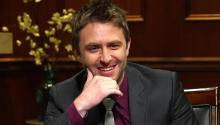 Chris Hardwick Rates the Candidates Nerdiness
