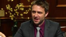 Chris Hardwick Defines a Nerd