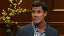 Flipping Out's Jeff Lewis Talks About Foreclosures