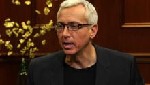 Dr. Drew Talks About His Pharmaceutical Scandal