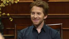 Seth Green On Kim Kardashian