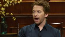 Seth Green On the Presidential Race