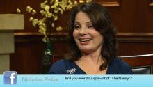 Fran Drescher Answers Social Media Questions