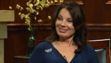 Fran Drescher On Who Will Win the Election