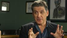 Craig Ferguson On What's Happening With Late Night