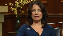 Fran Drescher On Her Ex-Husband and